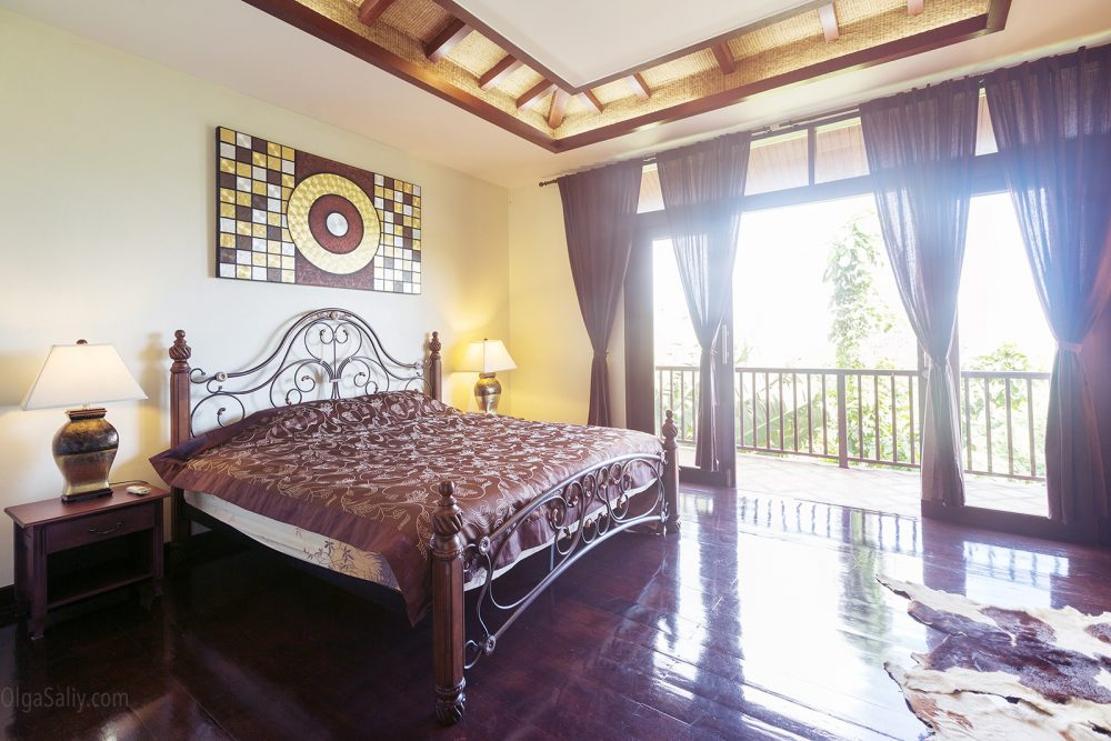 Samui Sunrise villa review (2)