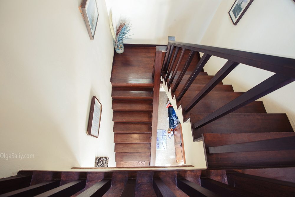 Samui Sunrise villa review (1)