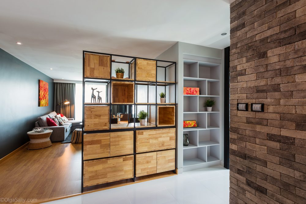 Apartment Interior photography by Olga Saliy