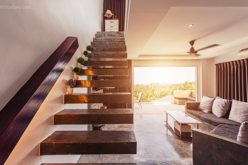 Luxury Interior photography by Olga Saliy