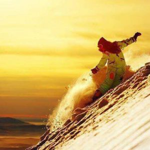 Best place for freeride and snowboard