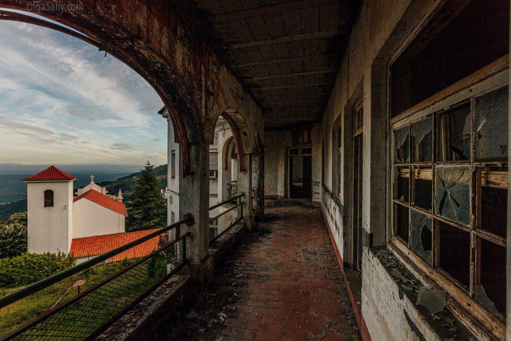 Abandoned hospital, Portugal (23)