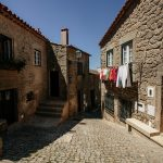 Best Places to Visit in Portugal: Monsanto village