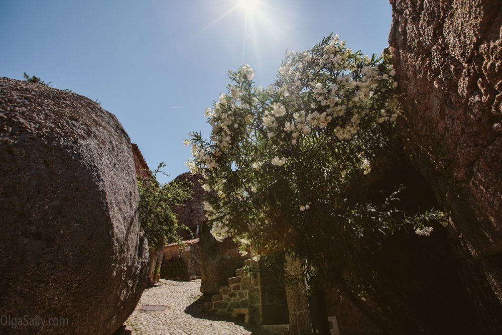 Monsanto village, Interesting places of Portugal
