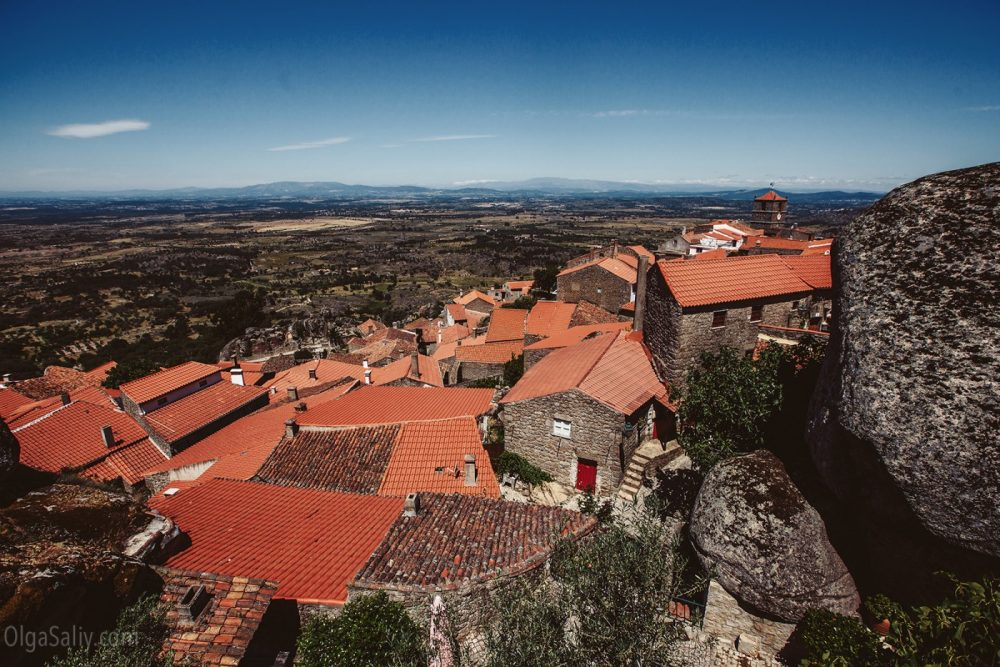 Monsanto village, Interesting places in Portugal