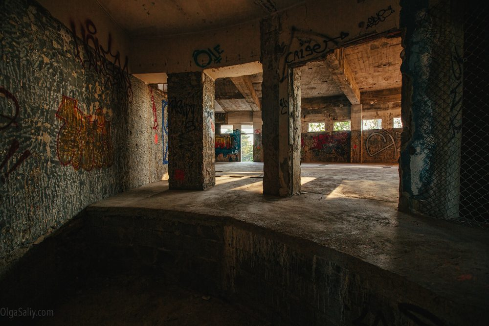Abandoned Hotel, Portugal (11)