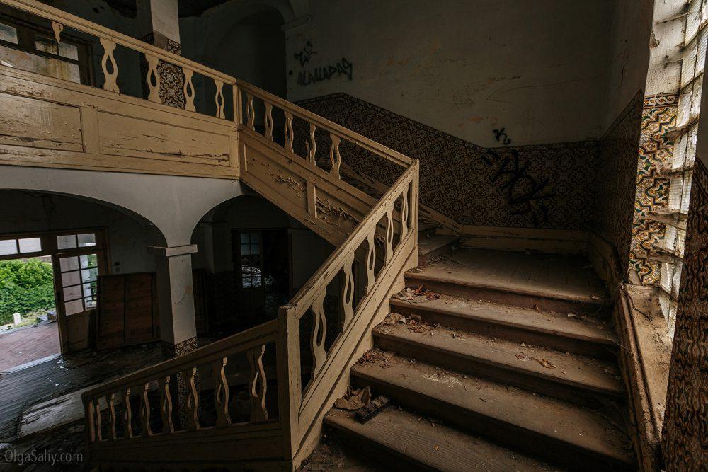 Abandoned hospital, Portugal (18)