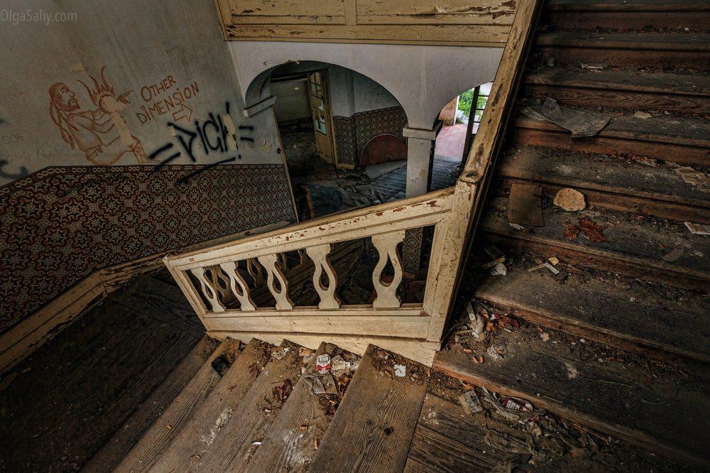 Abandoned hospital, Portugal (12)