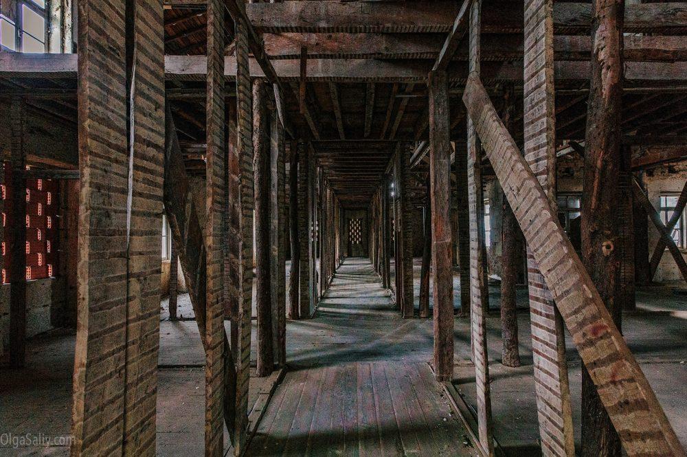Abandoned hospital, Portugal (9)