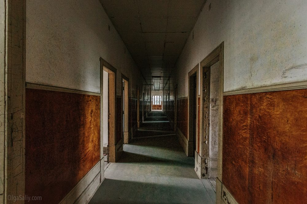 Abandoned hospital, Portugal (6)