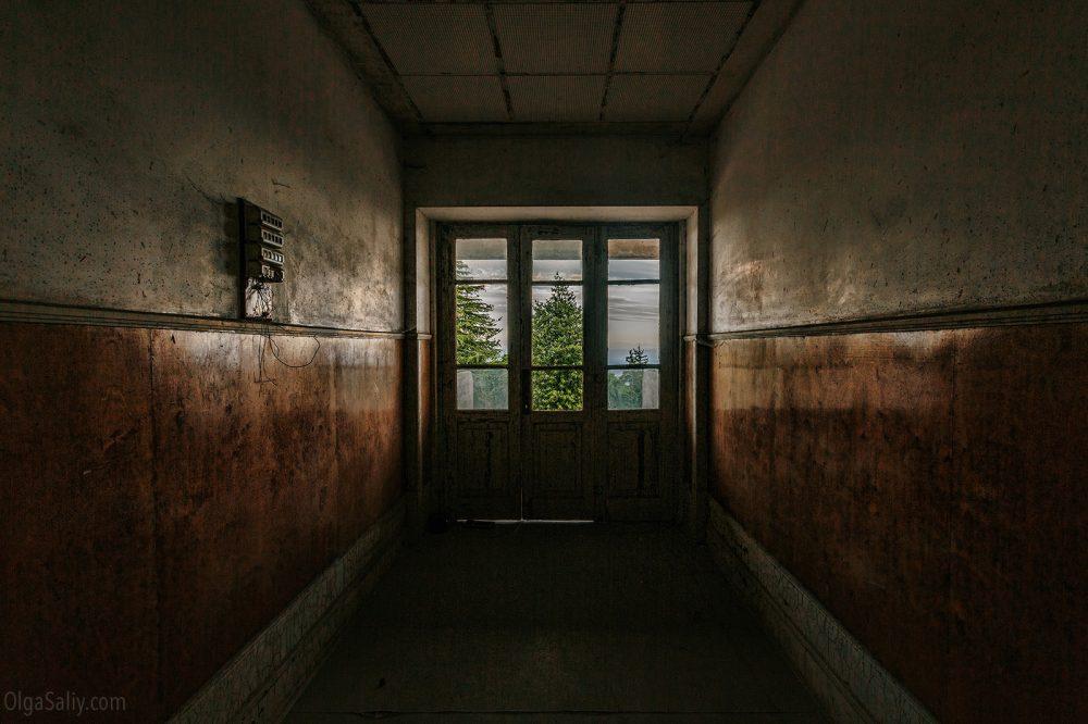 Abandoned hospital, Portugal (5)