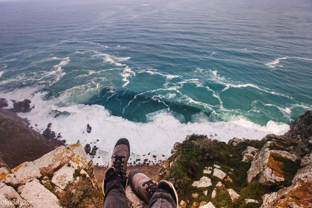 Cape Town views