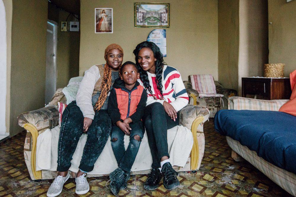 Cape Town, Khayelitsha Photo shooting (11)