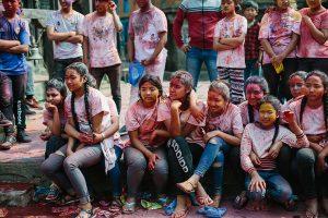 Bandipur Holi Festival