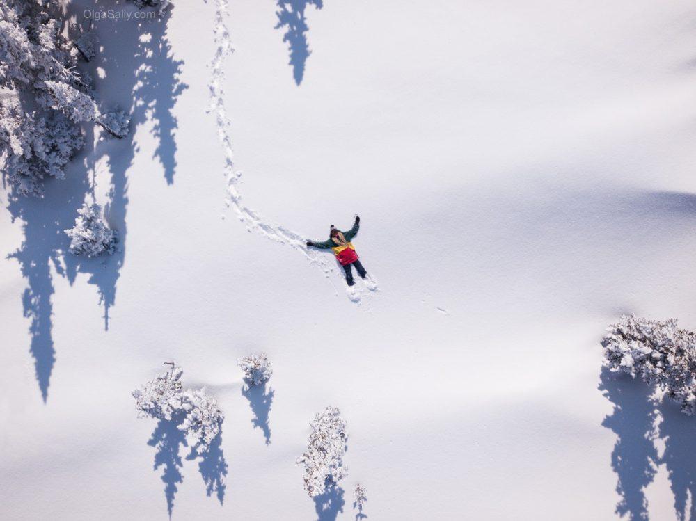 Best Ski resort in Russia Sheregesh