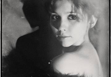 Elena. Black & White Photography