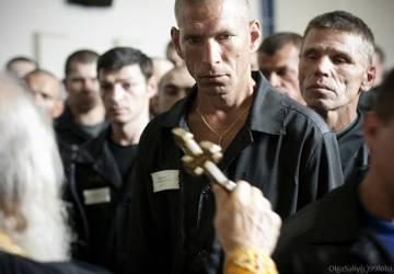 Prison in Russia