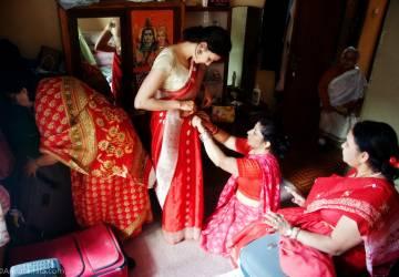 Nepali Wedding Photostory