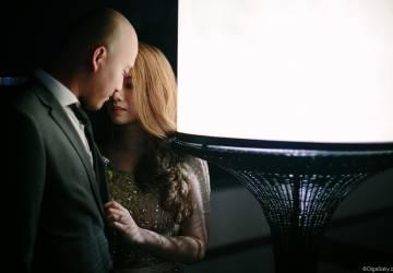 Lilynne&Kenneth Wedding Days, Singapore